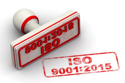 Entreprise étendue ISO 9001 V2015